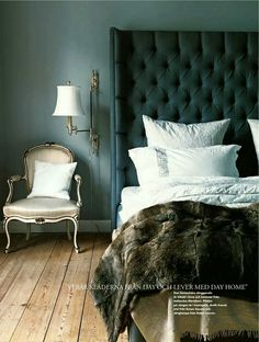 The Most Handsome Black and White Interiors Ever! - laurel home