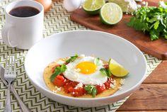Huevos Rancheros - Incredible Egg
