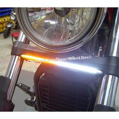 Motorcycle LED Lights | Motorcycle Accessories | Motorcycle Sound Systems