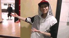 Did someone say Jongin is shirtless? XD #Kaisoo