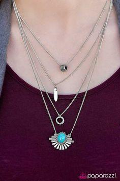 Its A Wonderful WILDLIFE Multi Necklace