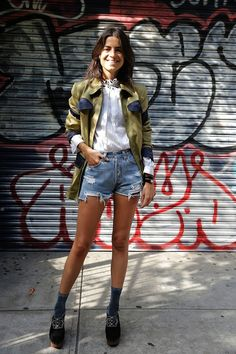 Leandra Medine Veda Jackets Man Repeller 29