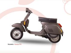 Vespa: A History Of Design « Photo Galleries « CBS Pittsburgh