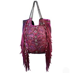 """Kippys Josephine Bag as Featured in the Swarovski Crystal Worlds """"Timeless Stage"""" exhibit in Austria"""