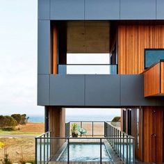I guess I could live here via myarchitectures- stunning, home