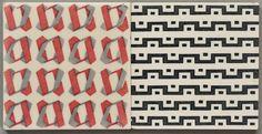 Vintage Carter Tiles
