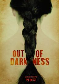 Out of Darkness / Ashley Hope Pérez. Loosely based on an actual school explosion that took place in New London, Texas, in 1937. The central story is that of two teenagers: Naomi, who is Mexican, and Wash, who is black. It's a gripping novel about race, segregation, love, and the forces that destroy people.