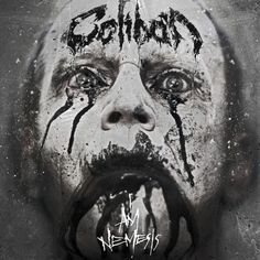 "Caliban, ""Edge Of Black"" 
