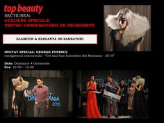 TOP BEAUTY TRADE SHOW 2015