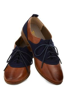 Oxfords & Loafers - Reading Room Romance Flats