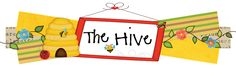 The Hive - 1st Grade Blog