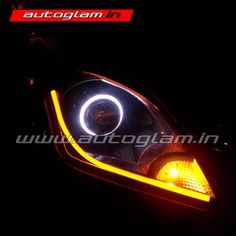 Maruti Suzuki Baleno Projector Headlight is an incomparable product to any other headlights. Custom Headlights, Projector Headlights, Car Headlights, Car Accessories, Audi, Change, Flat, Crystals, Cool Stuff