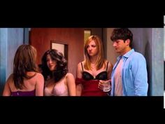 No Strings Attached - YouTube