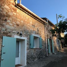 Vacation House in Saint-Chinian Ideal Home, Saints, Villa, Vacation, Explore, Outdoor Decor, House, Ideal House, Vacations