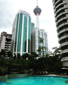 Malasia 2015: Dicas de Kuala Lumpur (Hotel, restaurantes e bares)