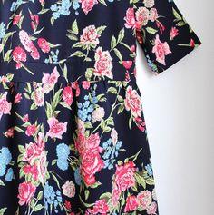 Vestido Love Flowers | All The Pretty Girls www.alltheprettygirls.es Shop Online