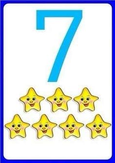 Number flashcards for kids - Number Flashcards, Flashcards For Kids, Kids Math Worksheets, Numbers For Kids, Numbers Preschool, Math Numbers, Educational Activities For Kids, Preschool Activities, Kids Learning