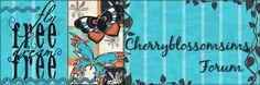 Cherryblossom Sims Forum