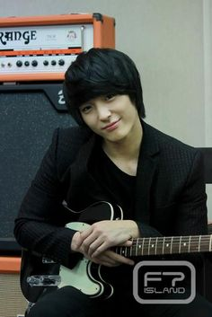 FT Island - Jong Hoon Come visit kpopcity.net for the largest discount fashion…