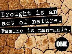 #famine #justice