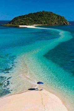 Isole e Fiji
