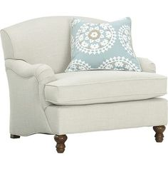 Living Rooms, Melody Matching Chair, Living Rooms | Havertys Furniture