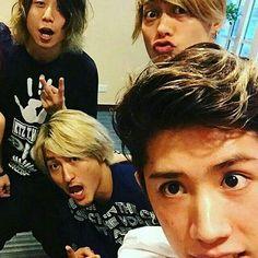 One Ok Rock, Takahiro Moriuchi, I Love Him, My Love, Rook, Pop Rocks, My Chemical Romance, Visual Kei, Cool Bands