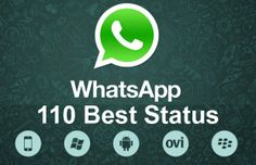 Best whatsapp status for update your status, whatsapp status category short, cool, love, quotes and funny status