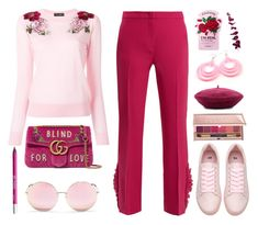 Blind for love Cute Skirt Outfits, Classy Outfits, Chic Outfits, Fashion Outfits, Work Fashion, Cute Fashion, Fashion Looks, Polyvore Outfits, Polyvore Fashion