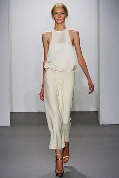 Calvin Klein Spring 2011 RTW