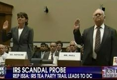 """Congressman On IRS Scandal: """"How Dare Anybody Suggest That We're At The End Of This"""" July 22, 2013 by News Editor"""
