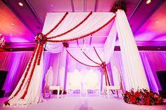 Ceremony http://maharaniweddings.com/gallery/photo/29049 @ragartistry
