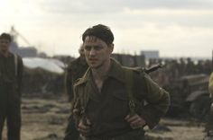 Still of James McAvoy in Atonement (2007)