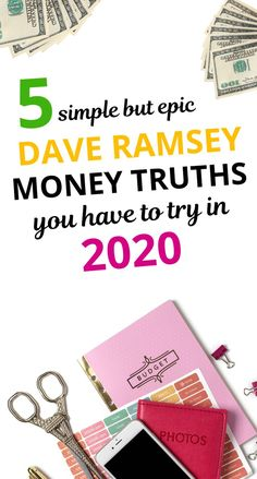5 proven tips on how to manage money wisely [Freebie Inside] Are you on the Dave Ramsey plan? Want to start using financial peace university or get out of debt? We've got you covered. Use these Dave Ramsey financial tips to become debt free. Ways To Save Money, Money Saving Tips, Money Tips, Money Hacks, Budgeting Finances, Budgeting Tips, Budgeting System, Dave Ramsey Plan, Dave Ramsey Debt Snowball