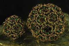 M.A.I.L. - Maille Artisans International League - Gallery Image #chainmaille