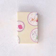 Japanese Pear Soap - CleanseByHepzabeth