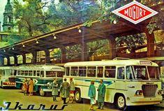 A mosolygó Ikarus-kalauznő és az elszánt Csepel-sofőr Budapest, Transport Museum, Elegant Couple, Car Posters, Busses, Illustrations And Posters, Retro, Old Cars, Bugatti