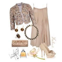 """""""Dinner in Paris"""" by staciegh on Polyvore"""