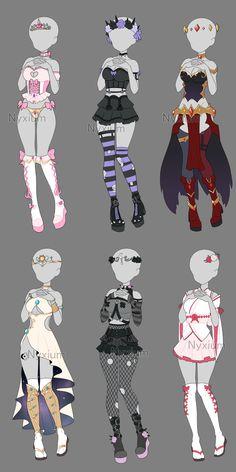 Manga Drawing Tutorials, Drawing Anime Clothes, Clothing Sketches, Art Inspiration Drawing, Hero Costumes, Cute Art Styles, Fashion Design Drawings, Art Poses, Drawing Base