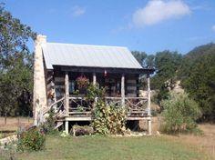 Wine Cup Cabin in Fredericksburg