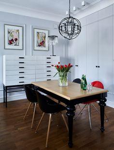 #mieszkanie #projektmieszkania #projektdomu #bbhome #bbhomedesign #meblenazamowienie #meble #sofa #kolory #kawalerka #pomyslnadom #urzadzaniewnetrz #jadalnia #stolobiadowy