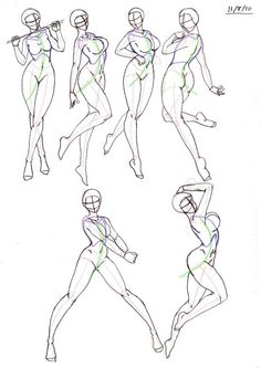sorry about the bad quality but my scaner isn´t as good as he should be^^ part 3 will be about body drawing in motion. like fighting or something. Gesture Drawing Poses, Drawing Skills, Drawing Techniques, Figure Sketching, Figure Drawing Reference, Art Reference Poses, Body Drawing, Manga Drawing, Drawing Sketches