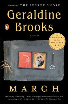 Winner of the Pulitzer Prize--a powerful love story set against the backdrop of the Civil War, from the author of The Secret Chord.From Louisa May Alcott's beloved classic Little Women, Geraldine Brooks...