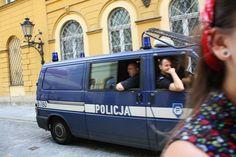 Police. Breslau.