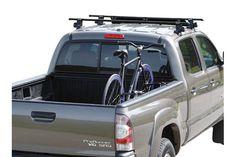 INNO Velo Gripper Truck Bed Bike Rack - FREE SHIPPING