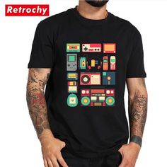 Technology t shirts | Promotional Shirts – Custom T Shirts Online – T Shirts Imprinted – Boheki