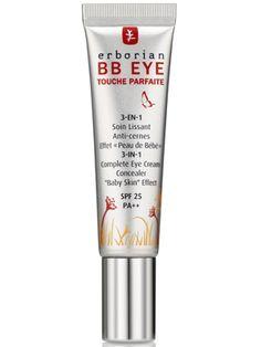 BB Eye d'Erborian, la Touche Parfaite du regard