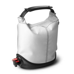 Is it a Wine hider or is it a purse?! LOVE