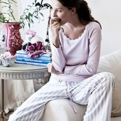 Pyjamabroek (PDF) | Knipmode