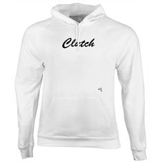 Clutch No. 1 White